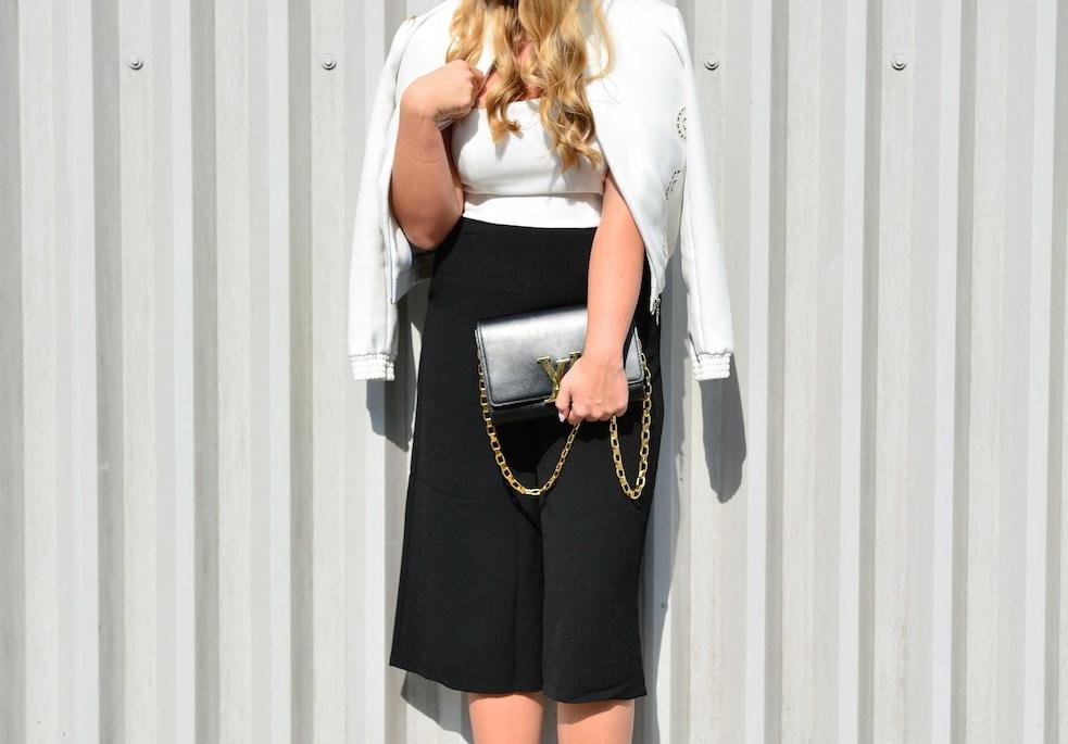 culotte trend